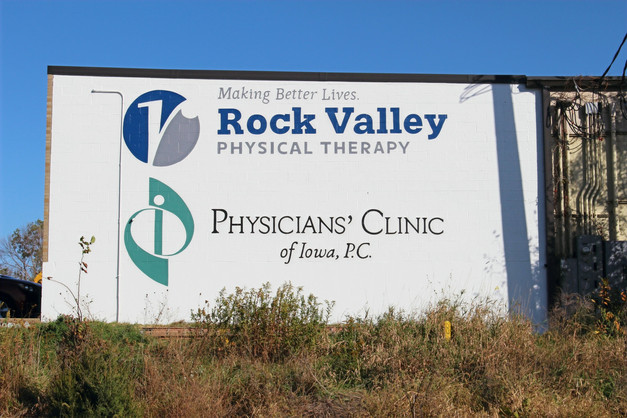 ROCK VALLEY/PHYSICIANS' CLINIC OF IOWA