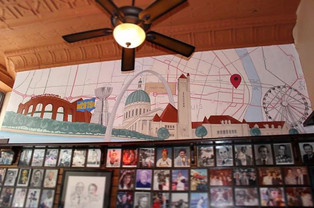 CHARLIE GITTO'S DOWNTOWN ST.LOUIS
