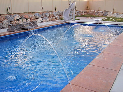 Utah Vinyl Swimmin Pool Contractor