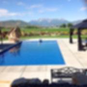 Utah Inground Vinyl Swimming Pool