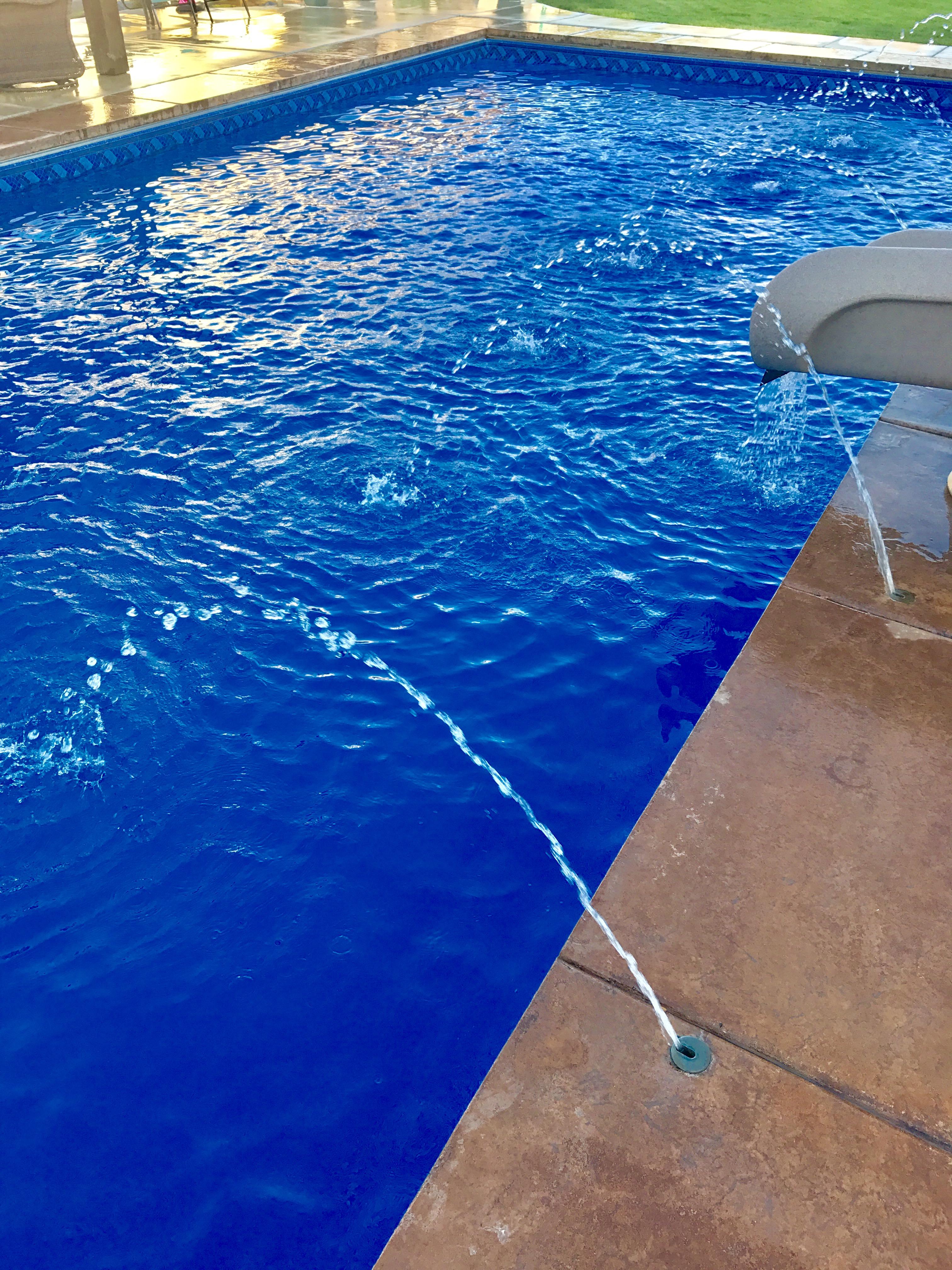 Utah Vinyl Pool