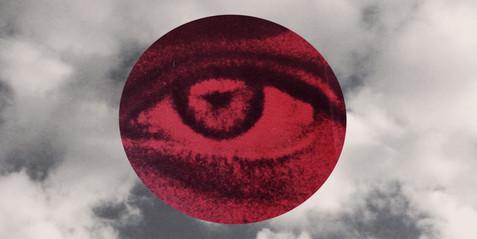 Oko te gleda