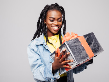 A Badass Gift Guide for the Badass Black Girl in your Life