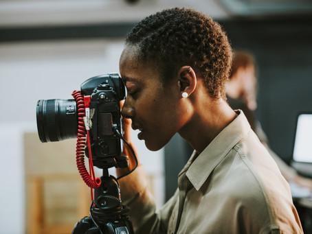 5 of our Favorite Badass & Black Women Directors