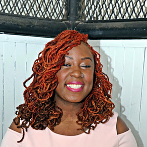 Meet Lady Brion   The Badass Black Girl Vlog