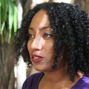 Meet Amina Gauthier    The Badass Black Girl Vlog