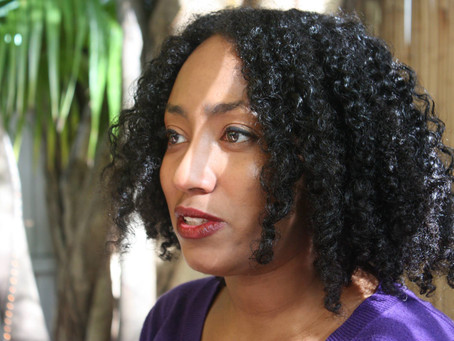 Meet Amina Gauthier  | The Badass Black Girl Vlog