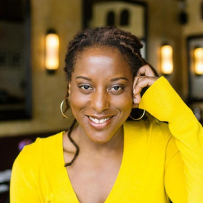Meet France-Luce Benson   The Badass Black Girl Vlog