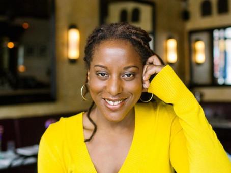 Meet France-Luce Benson | The Badass Black Girl Vlog