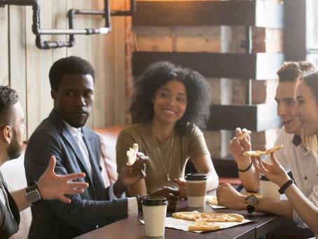 Heart Wisdom and Black Joy: A Conversation