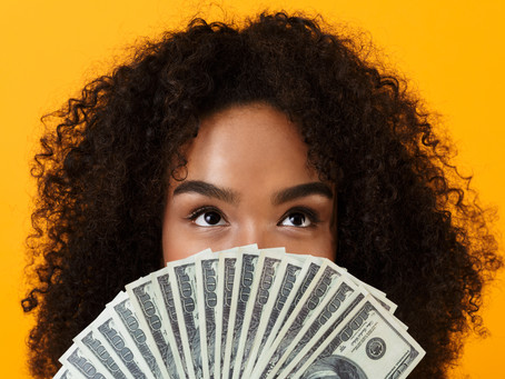 These 5 Badass Black women will help you Snatch your Finances together!