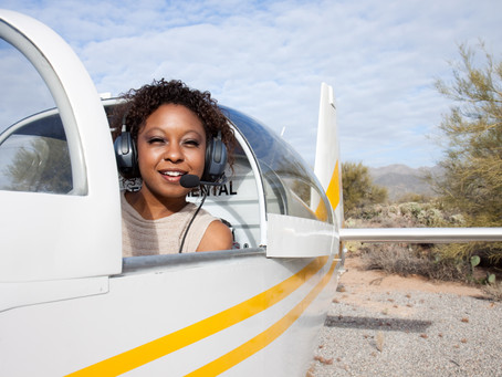 7 Badass Trailblazers on the Road and in the Air
