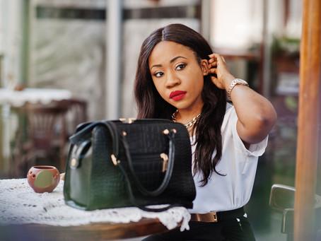 5 Luxury Brands for every Badass Black Girl