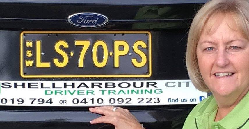 1&1/2 Hour Driving Lesson Auto Debbie