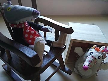 Folk Art & Finding Handmade Things