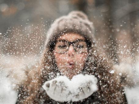 Krafty Kitty: Snowflake Wishes