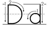 ABC Storytime: Letter D