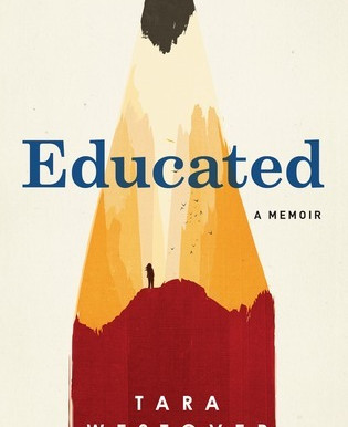 Review of Educated by Tara Westover