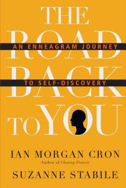 Review of The Road Back to You: An Enneagram Journey to Self-Discovery
