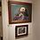 """Thumbnail: """"Fire Mane"""" framed giclee print"""