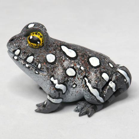 Miniature Frog #177