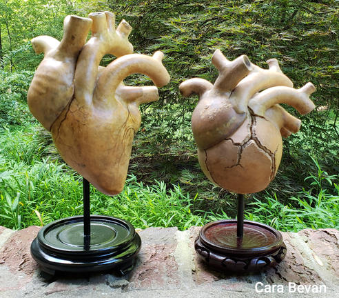 Gourd Hearts