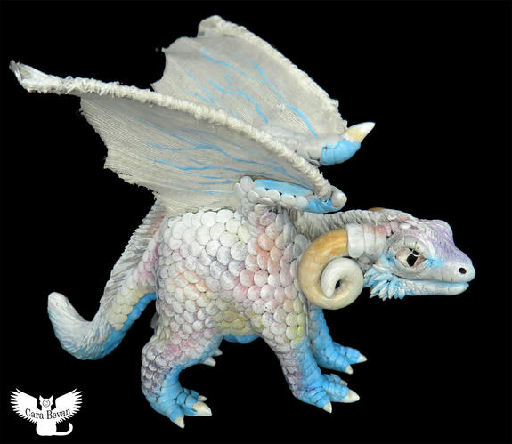 Miniature Dragon #12