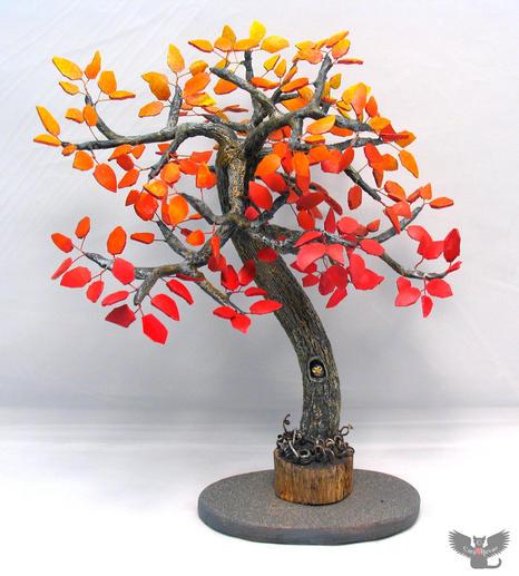 Gourd Tree #2