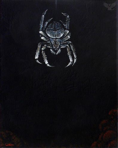 Simply Spider