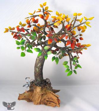 Gourd Tree #1