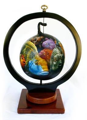 """""""Full Aquarium"""""""