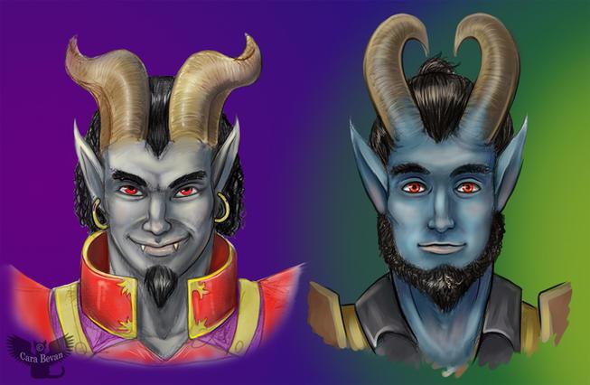 Custom Characters