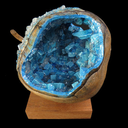 Gourd Geode