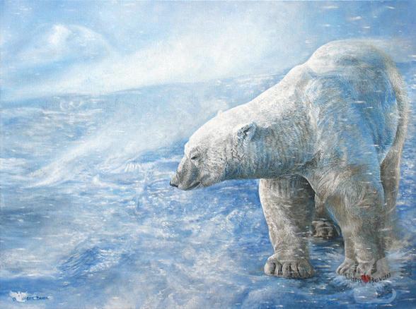 Arctic Sovereign