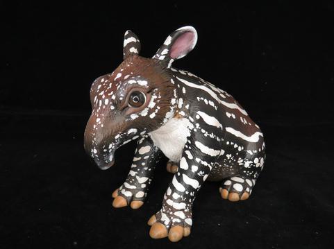 Taro the Tapir