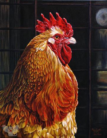 Fowl Forlorn