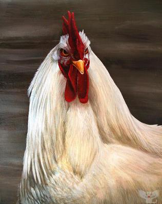 Fowl King