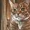 "Thumbnail: ""Furby"" acrylic painting"