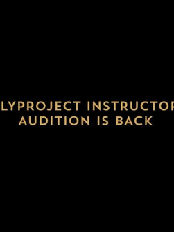 FLYINSTRUCTOR AUDITIONS