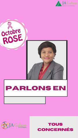 Octobre Rose : Prévenir et Agir contre le cancer féminin.