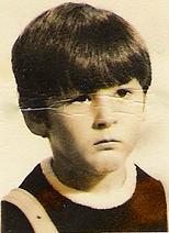 Manuel Alonso Unica 3 ans