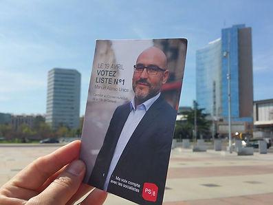 Manuel Alonso Unica Rondeau