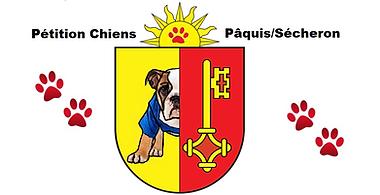 Chiens Paquis Secheron