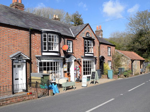 Shorwell Stores
