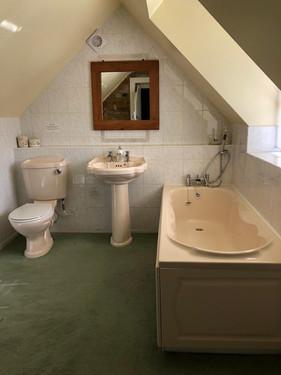 Bathroom from Master
