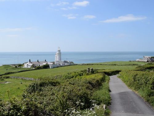 St. Catherine's Lighthouse