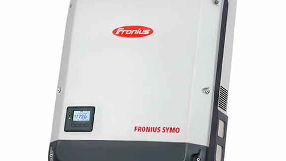 Fronius SYMO-M 3-fas Växelriktare