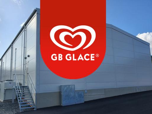 GB Glass Flyslager Mölnlycke