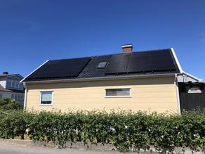 9 kW  |  Öckerö