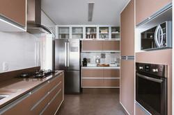 Cozinha Pedra Slim